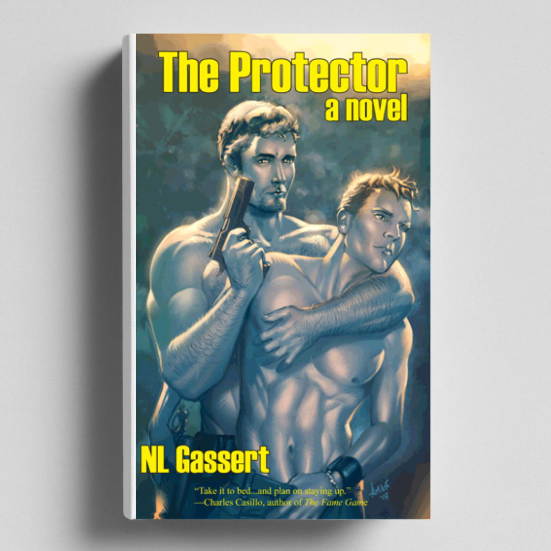 The Protector 1st